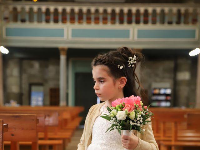 Le mariage de Cédric et Elodie à Saint-Renan, Finistère 99