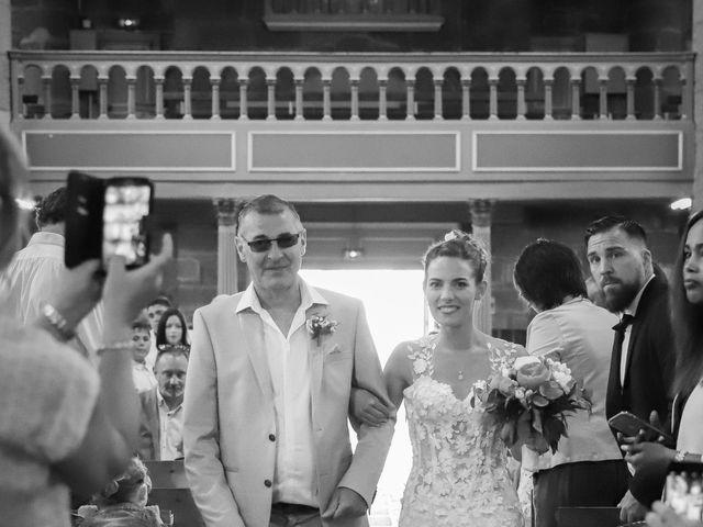 Le mariage de Cédric et Elodie à Saint-Renan, Finistère 100
