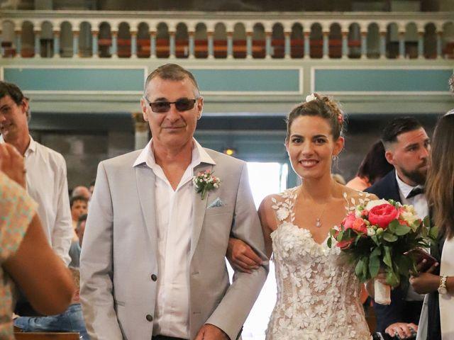 Le mariage de Cédric et Elodie à Saint-Renan, Finistère 101