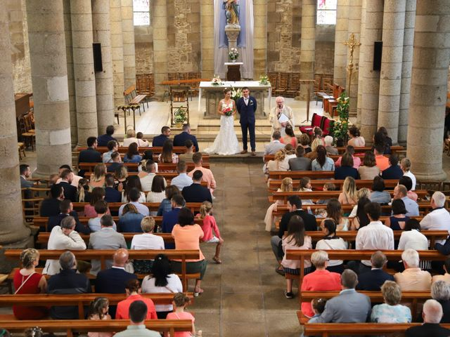 Le mariage de Cédric et Elodie à Saint-Renan, Finistère 103
