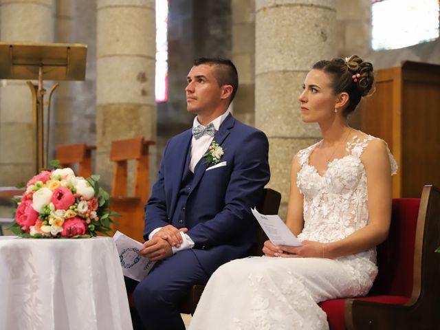 Le mariage de Cédric et Elodie à Saint-Renan, Finistère 106
