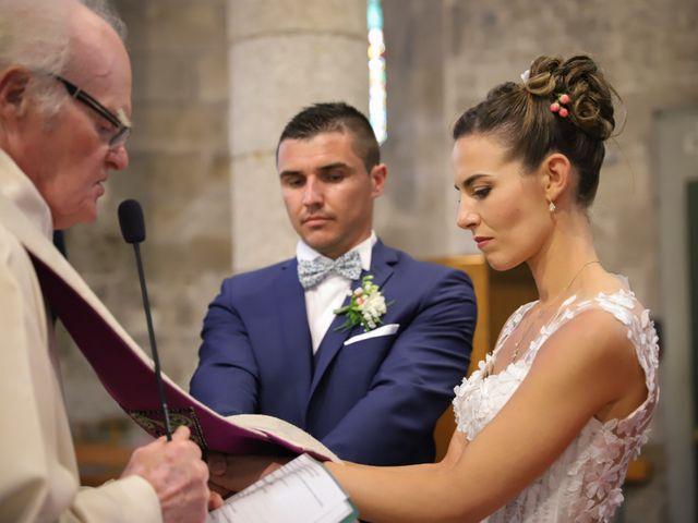 Le mariage de Cédric et Elodie à Saint-Renan, Finistère 107