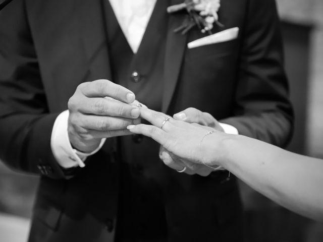 Le mariage de Cédric et Elodie à Saint-Renan, Finistère 109