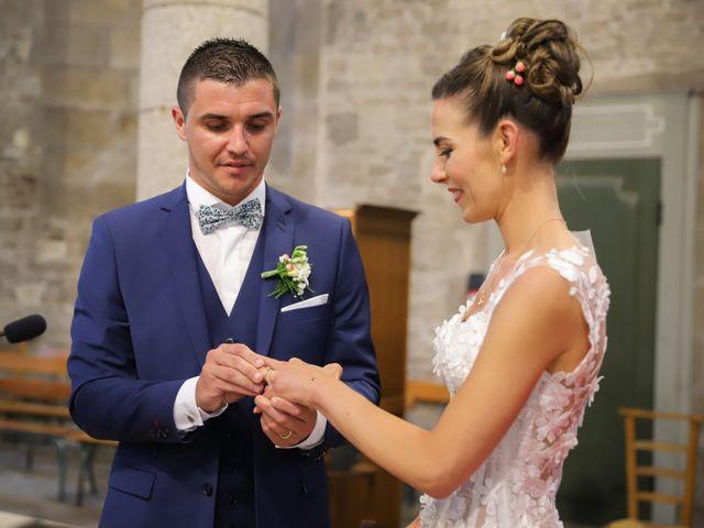Le mariage de Cédric et Elodie à Saint-Renan, Finistère 110