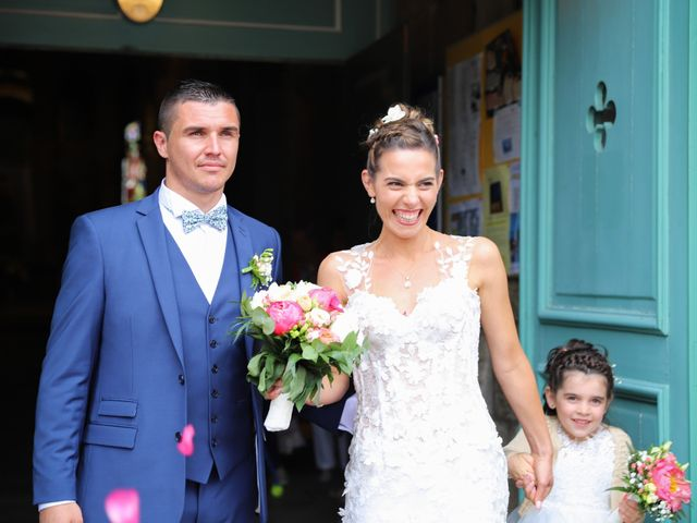 Le mariage de Cédric et Elodie à Saint-Renan, Finistère 111