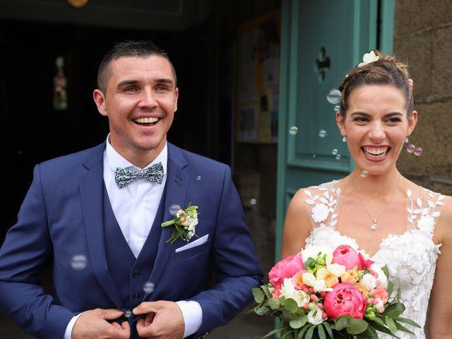 Le mariage de Cédric et Elodie à Saint-Renan, Finistère 112