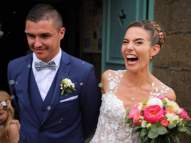 Le mariage de Cédric et Elodie à Saint-Renan, Finistère 113