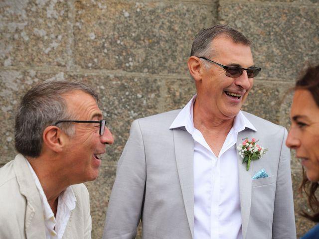 Le mariage de Cédric et Elodie à Saint-Renan, Finistère 115