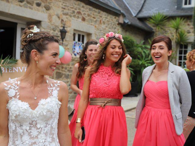 Le mariage de Cédric et Elodie à Saint-Renan, Finistère 121