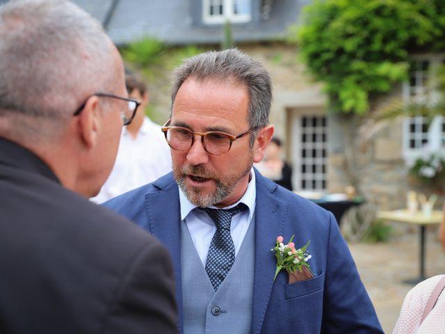 Le mariage de Cédric et Elodie à Saint-Renan, Finistère 122