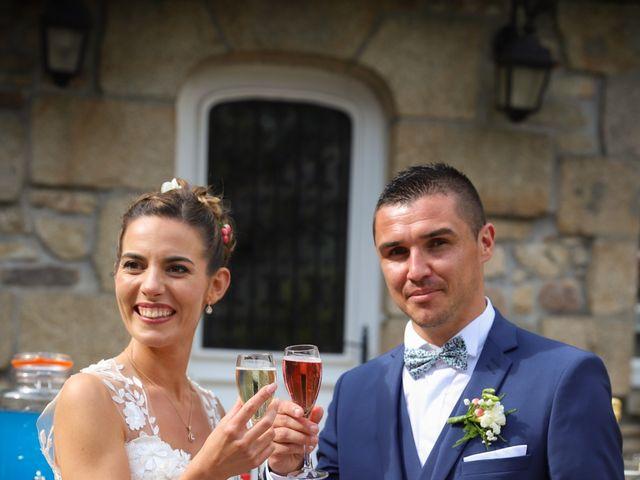 Le mariage de Cédric et Elodie à Saint-Renan, Finistère 125