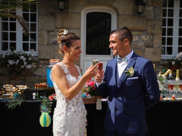 Le mariage de Cédric et Elodie à Saint-Renan, Finistère 126