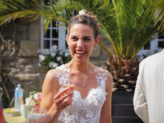 Le mariage de Cédric et Elodie à Saint-Renan, Finistère 130