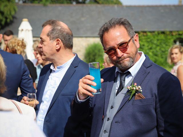 Le mariage de Cédric et Elodie à Saint-Renan, Finistère 132