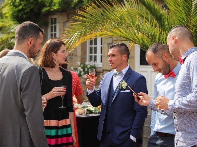 Le mariage de Cédric et Elodie à Saint-Renan, Finistère 134