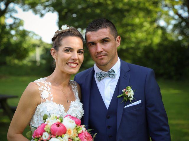 Le mariage de Cédric et Elodie à Saint-Renan, Finistère 143