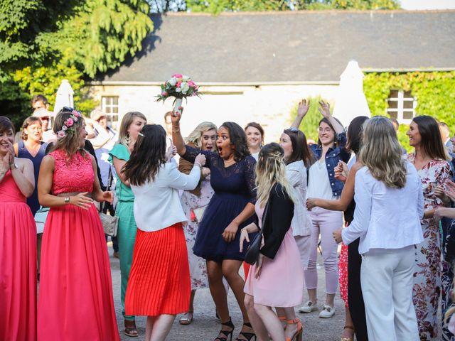 Le mariage de Cédric et Elodie à Saint-Renan, Finistère 164