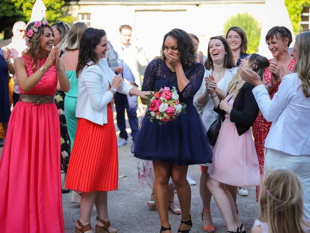 Le mariage de Cédric et Elodie à Saint-Renan, Finistère 168