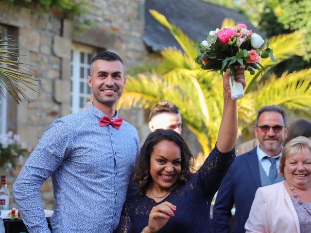 Le mariage de Cédric et Elodie à Saint-Renan, Finistère 171