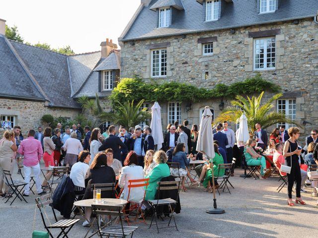 Le mariage de Cédric et Elodie à Saint-Renan, Finistère 172