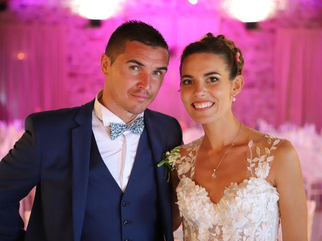 Le mariage de Cédric et Elodie à Saint-Renan, Finistère 177