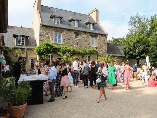 Le mariage de Cédric et Elodie à Saint-Renan, Finistère 147