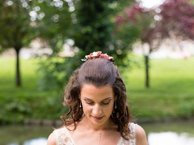 Le mariage de Sylvain et Karen à Wissous, Essonne 21