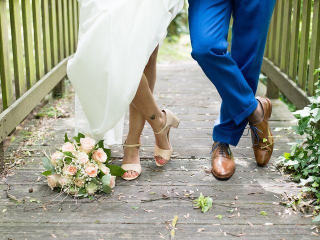 Le mariage de Sylvain et Karen à Wissous, Essonne 22