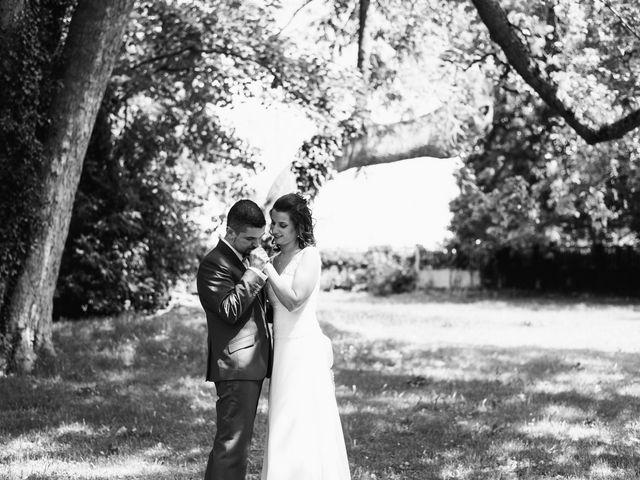 Le mariage de Sylvain et Karen à Wissous, Essonne 24