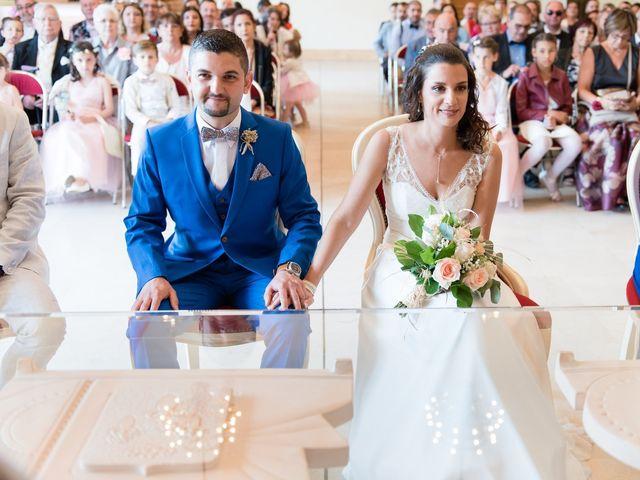 Le mariage de Sylvain et Karen à Wissous, Essonne 30