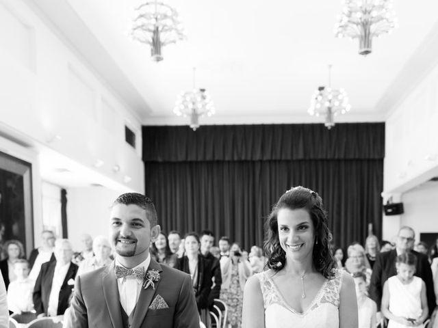 Le mariage de Sylvain et Karen à Wissous, Essonne 31