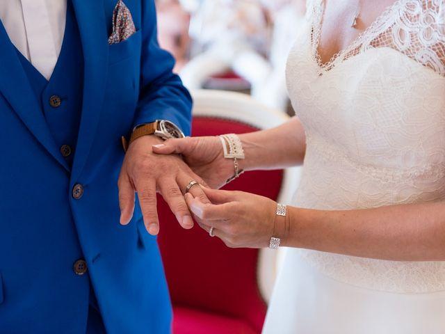 Le mariage de Sylvain et Karen à Wissous, Essonne 34