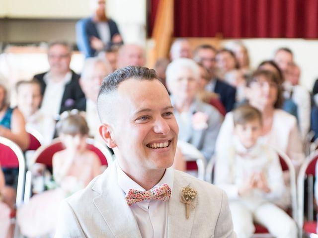 Le mariage de Sylvain et Karen à Wissous, Essonne 35