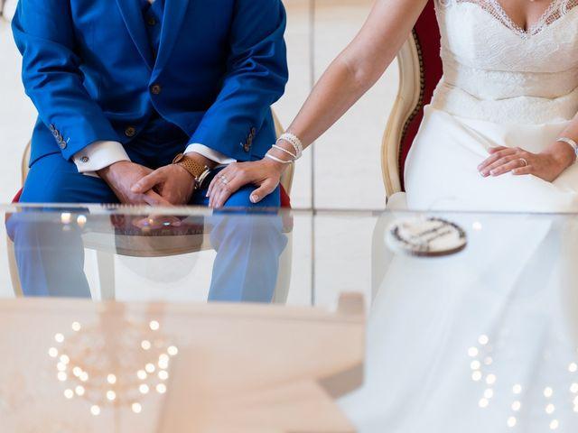 Le mariage de Sylvain et Karen à Wissous, Essonne 36