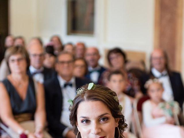 Le mariage de Sylvain et Karen à Wissous, Essonne 37