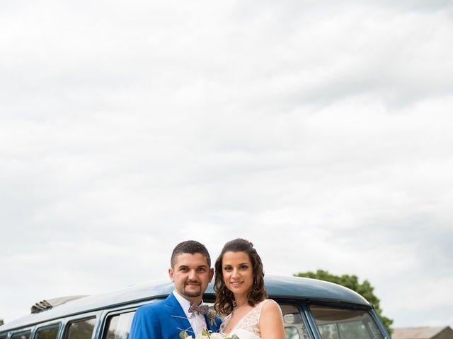 Le mariage de Sylvain et Karen à Wissous, Essonne 45
