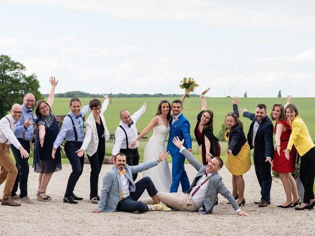 Le mariage de Sylvain et Karen à Wissous, Essonne 46