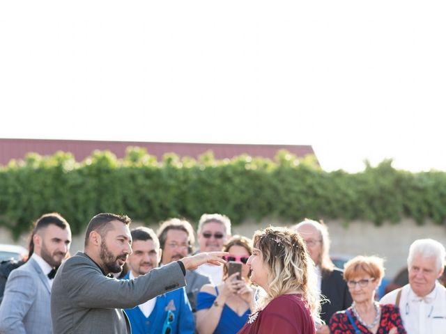 Le mariage de Sylvain et Karen à Wissous, Essonne 51