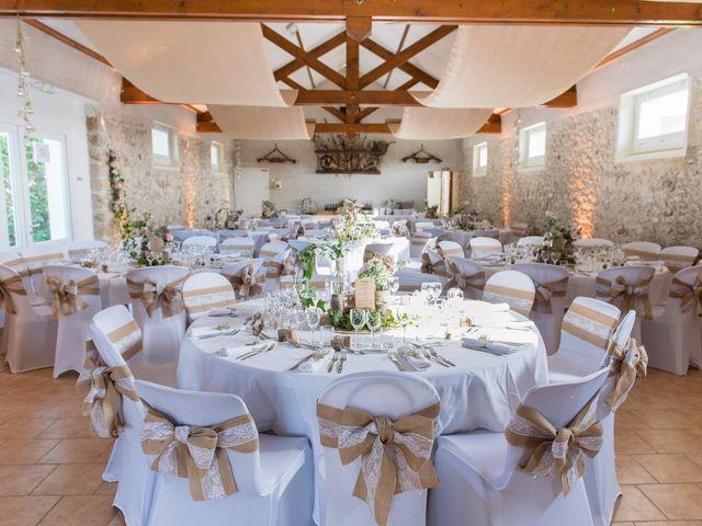 Le mariage de Sylvain et Karen à Wissous, Essonne 59