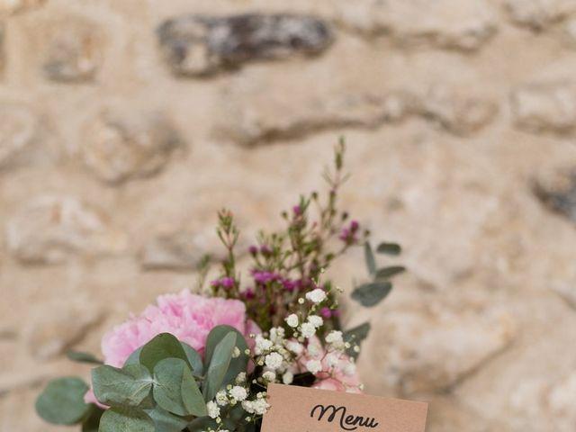 Le mariage de Sylvain et Karen à Wissous, Essonne 67