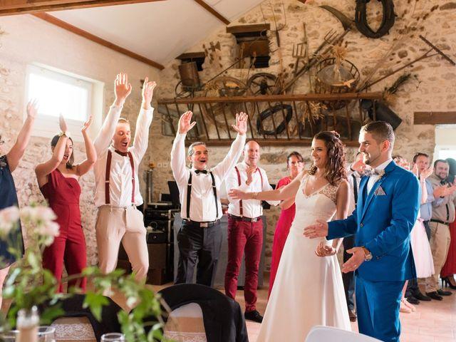 Le mariage de Sylvain et Karen à Wissous, Essonne 70