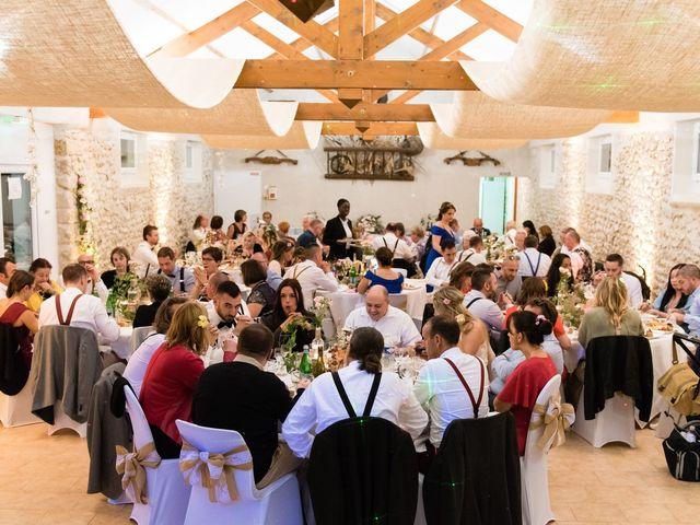 Le mariage de Sylvain et Karen à Wissous, Essonne 83