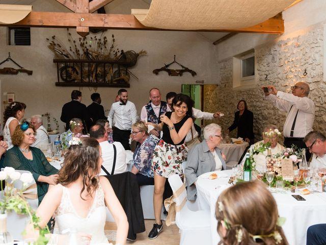 Le mariage de Sylvain et Karen à Wissous, Essonne 85