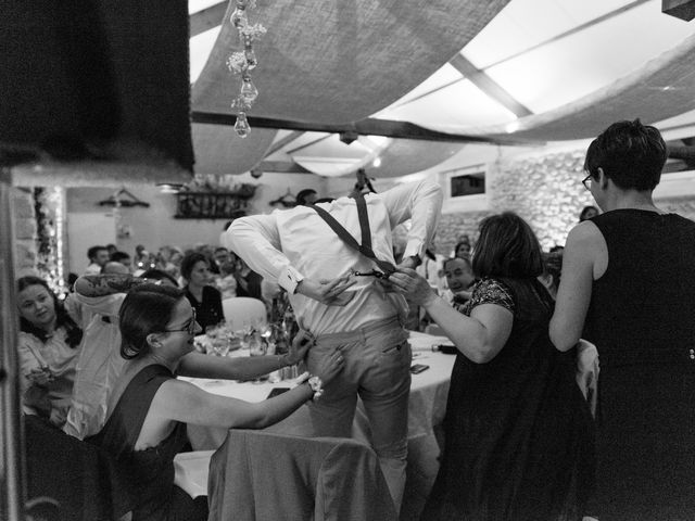 Le mariage de Sylvain et Karen à Wissous, Essonne 86