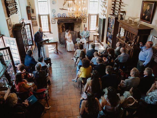 Le mariage de Pelle et Catalina à Lille, Nord 7