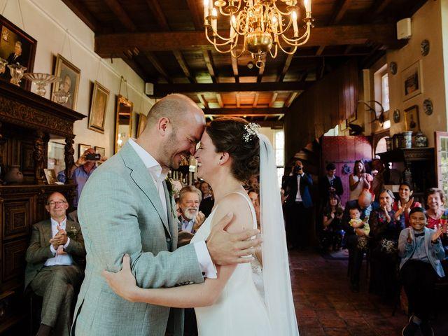 Le mariage de Pelle et Catalina à Lille, Nord 1