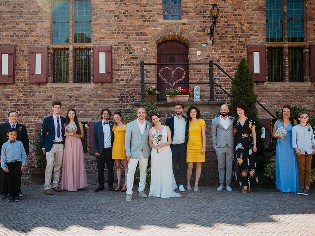 Le mariage de Pelle et Catalina à Lille, Nord 11