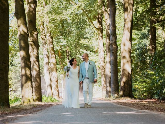 Le mariage de Pelle et Catalina à Lille, Nord 12