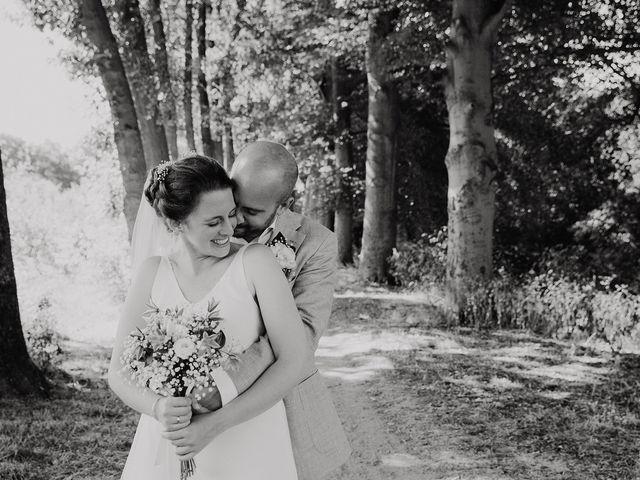 Le mariage de Pelle et Catalina à Lille, Nord 13