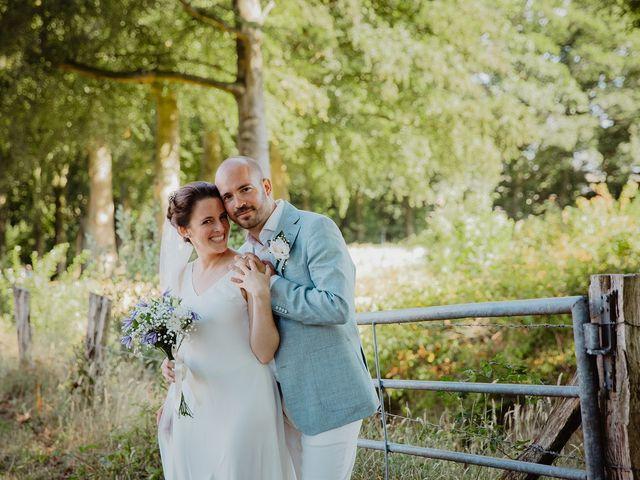 Le mariage de Pelle et Catalina à Lille, Nord 16